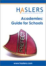 Academies: Guide for Schools