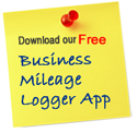 Download our Business Mileage Logger App