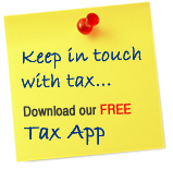 Download our FREE Tax App