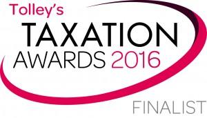 Taxation Awards 2016