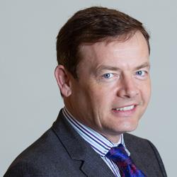 Jon O'Shea