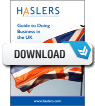 Free guide to doing business in the UK