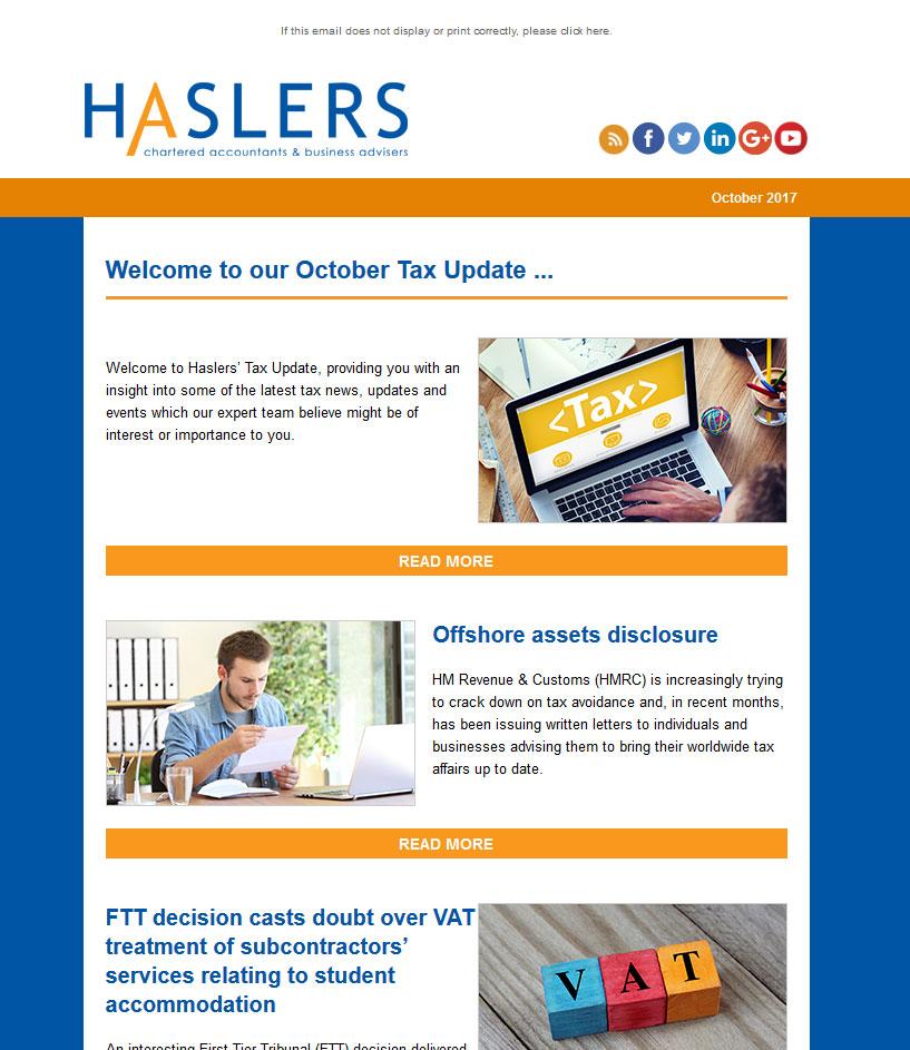 tax-update-october-2017