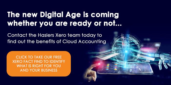 Free Xero Fact Find