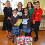 Local accountants team up with MP to find star Christmas card