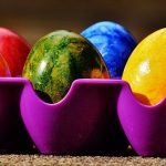 Income seekers - Not putting all your eggs in one basket