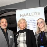 New relationships struck up at the Essex Business Network Group
