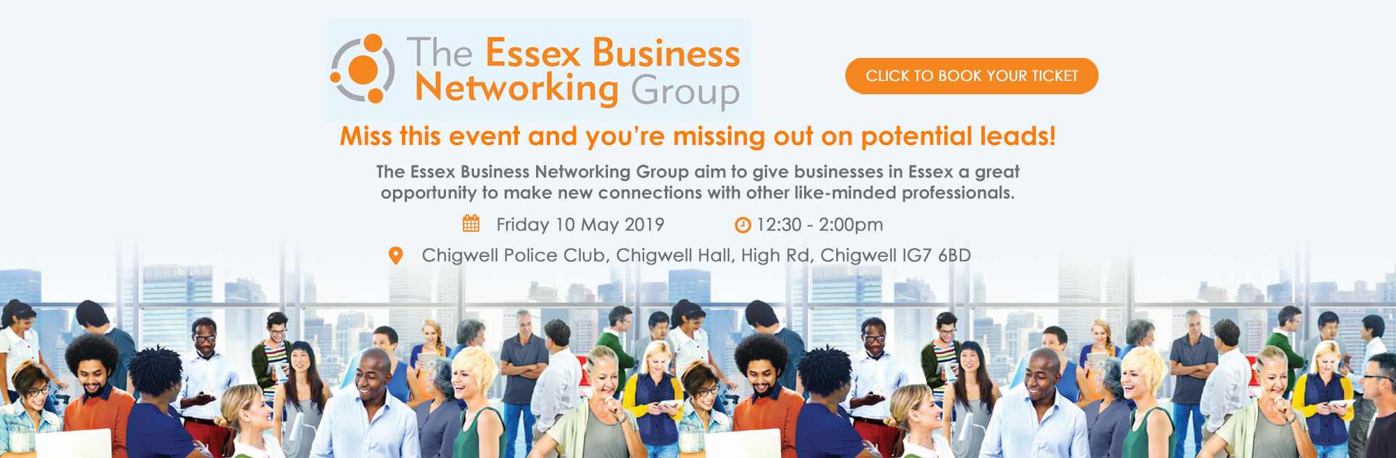 The Essex Business Network Group is going from strength to strength