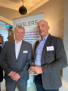 Business leaders celebrate 2019 at The Essex Business Network Group