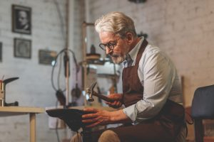 No desire to retire' Why working and retirement are no longer binary terms