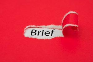 Solicitors brief update February 2021