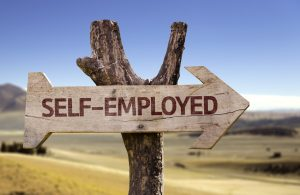 New age of self employment