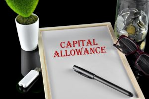Capital Allowances - Super Deduction